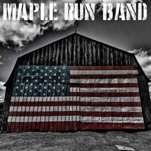 Maple Run Band – Maple Run Band