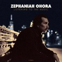 Zephaniah OHora – Listening To The Music