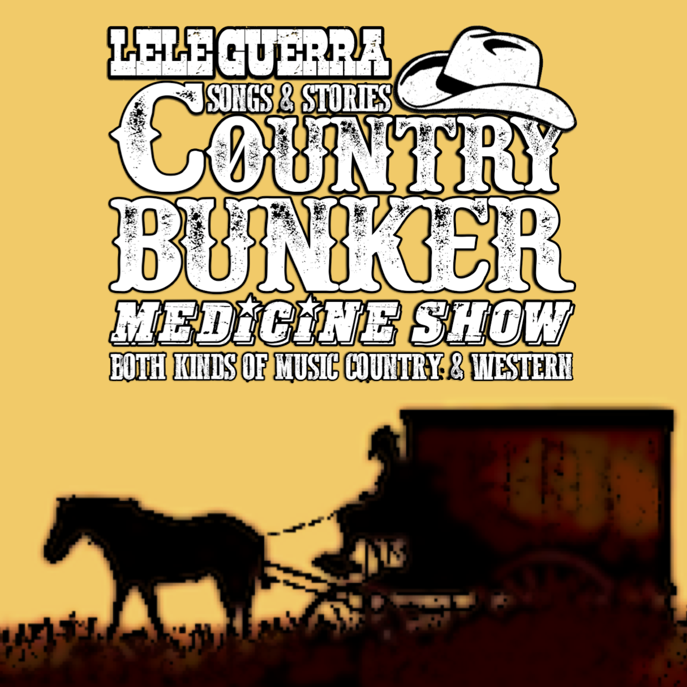 Country Bunker Medicine Show