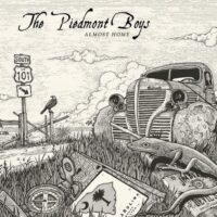 The Piedmont Boys – Almost Home